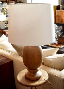 Art aero aero large turned oval lamp greentooth Images