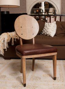 Keira Chair By Thomas O Brien