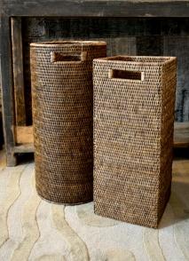 Baskets Aero